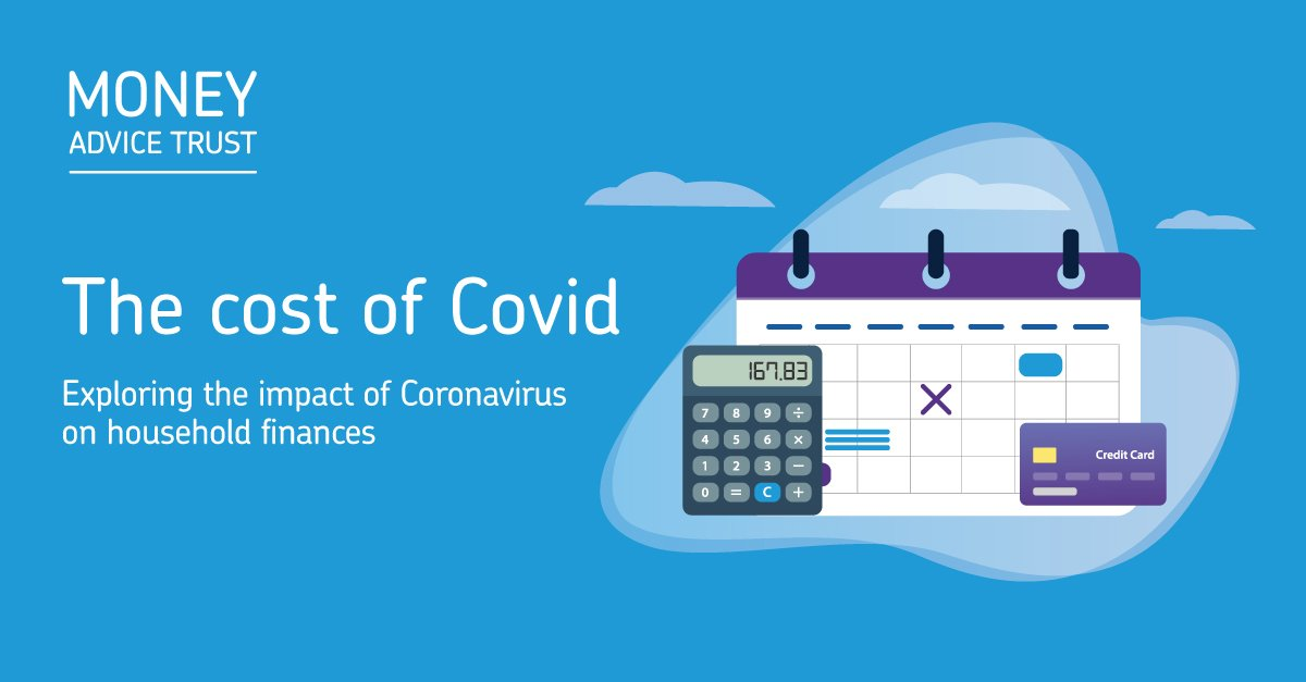 Cost of covid report cover