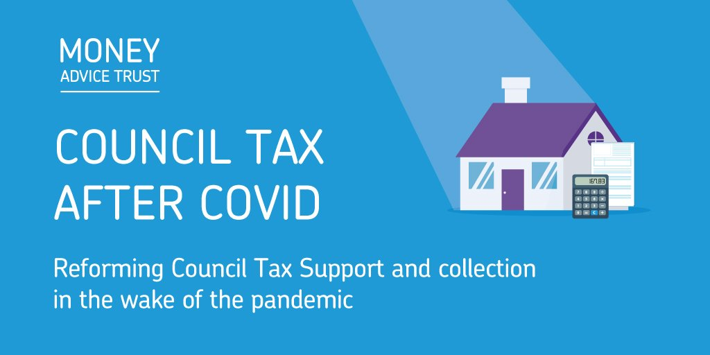 Council tax after Covid